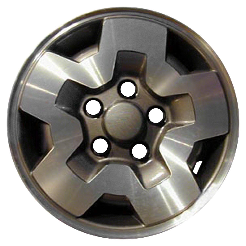 1995 2003 chevrolet blazer wheels for sale through. Black Bedroom Furniture Sets. Home Design Ideas