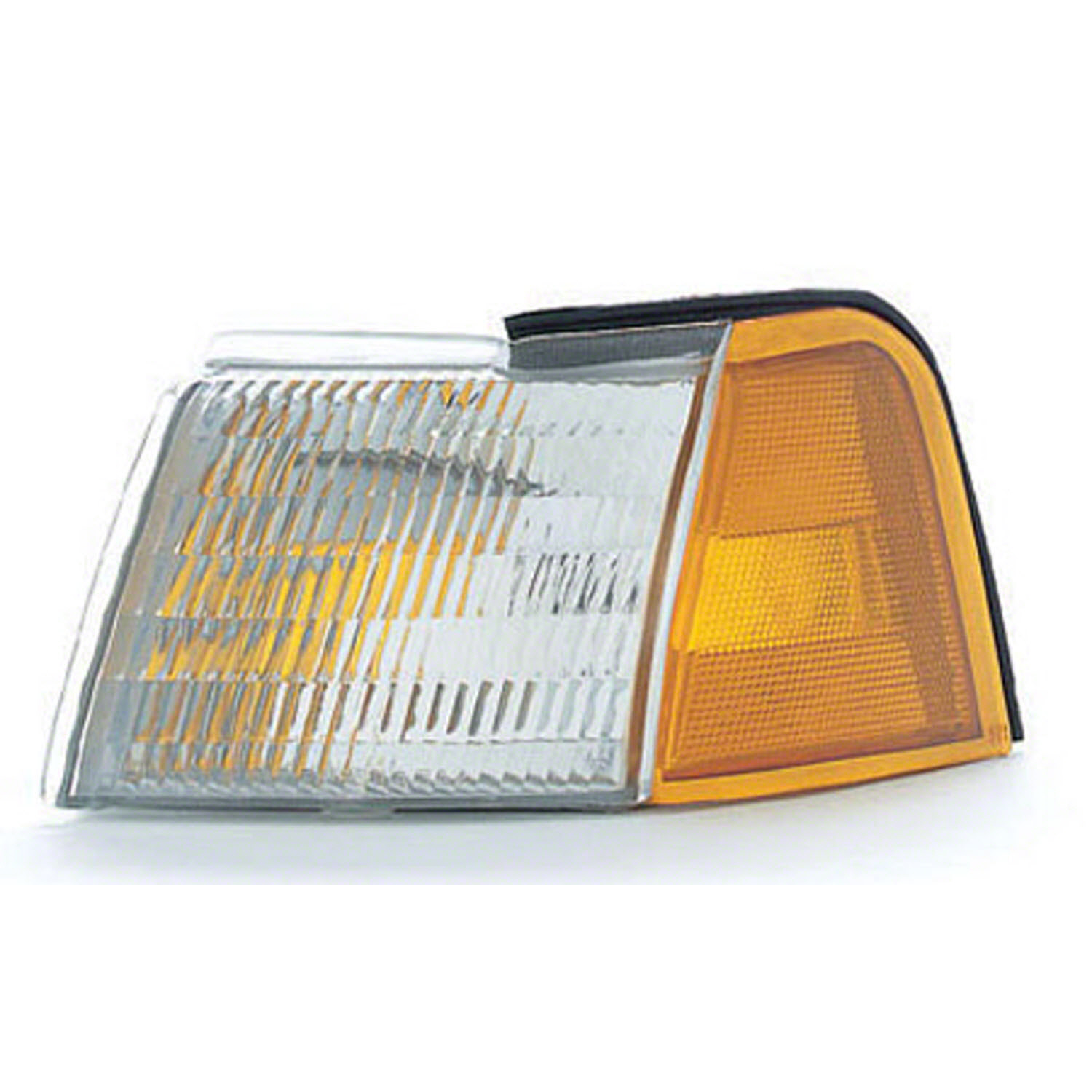 New Driver Side Left Parking and Signal Lamp F4SZ13201A,E9SZ13201A-V