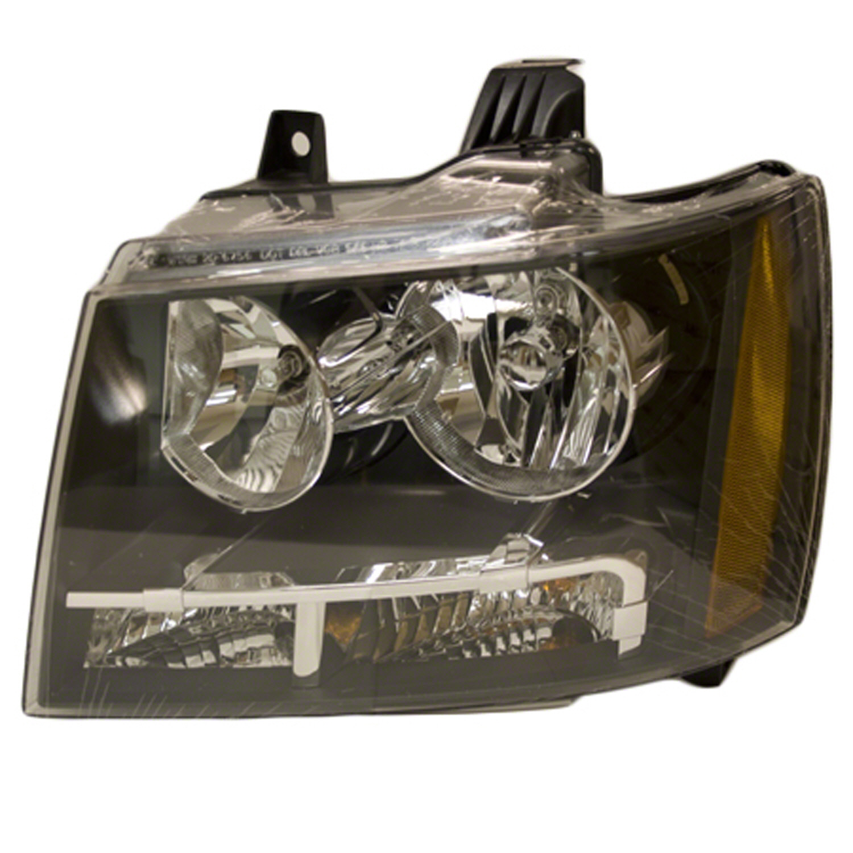 New driver left head lamp assembly 15950807 15895612 for General motors assembly line job description