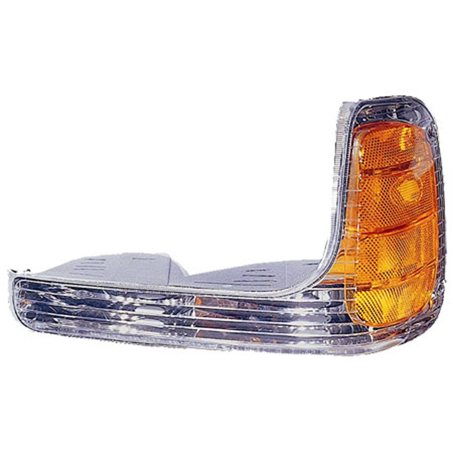 New Driver Side Left Parking and Signal Lamp 15763595