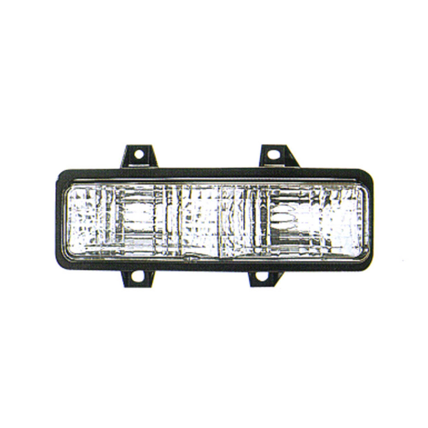 New Passenger Side Right Parking and Signal Lamp Assembly 5975228-V