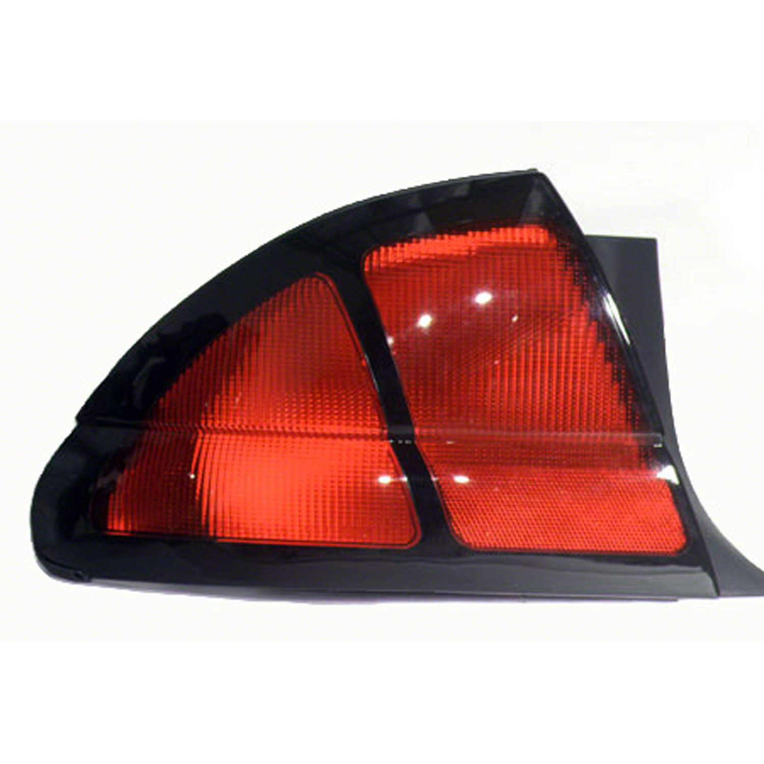New Driver Side Left Tail Lamp Assembly 5976387