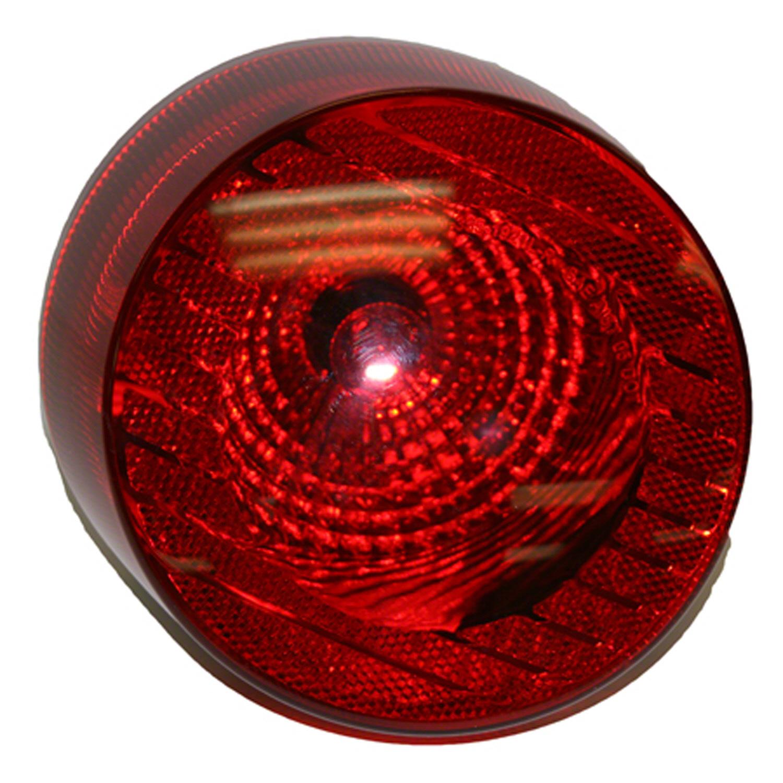 New Driver Side Left Quarter Panel Tail Lamp Assembly 15797855; 22751397-V